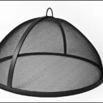 Lift Off Round Dome Model Screen